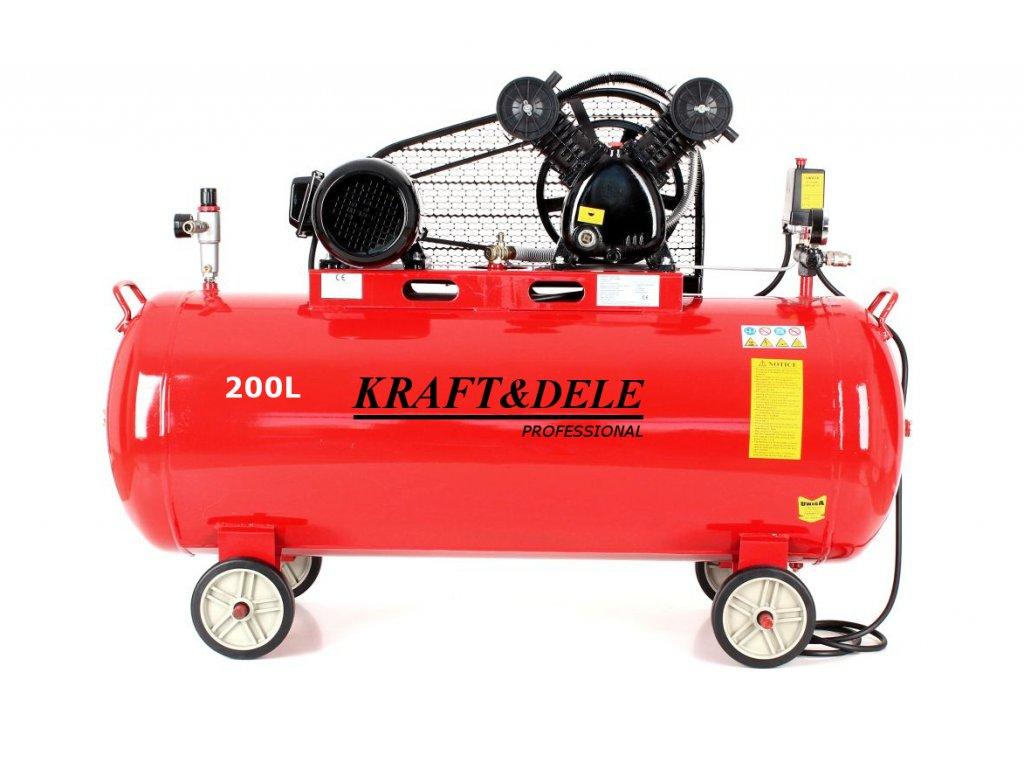 Kraft&Dele KD1473  + olej zadarmo