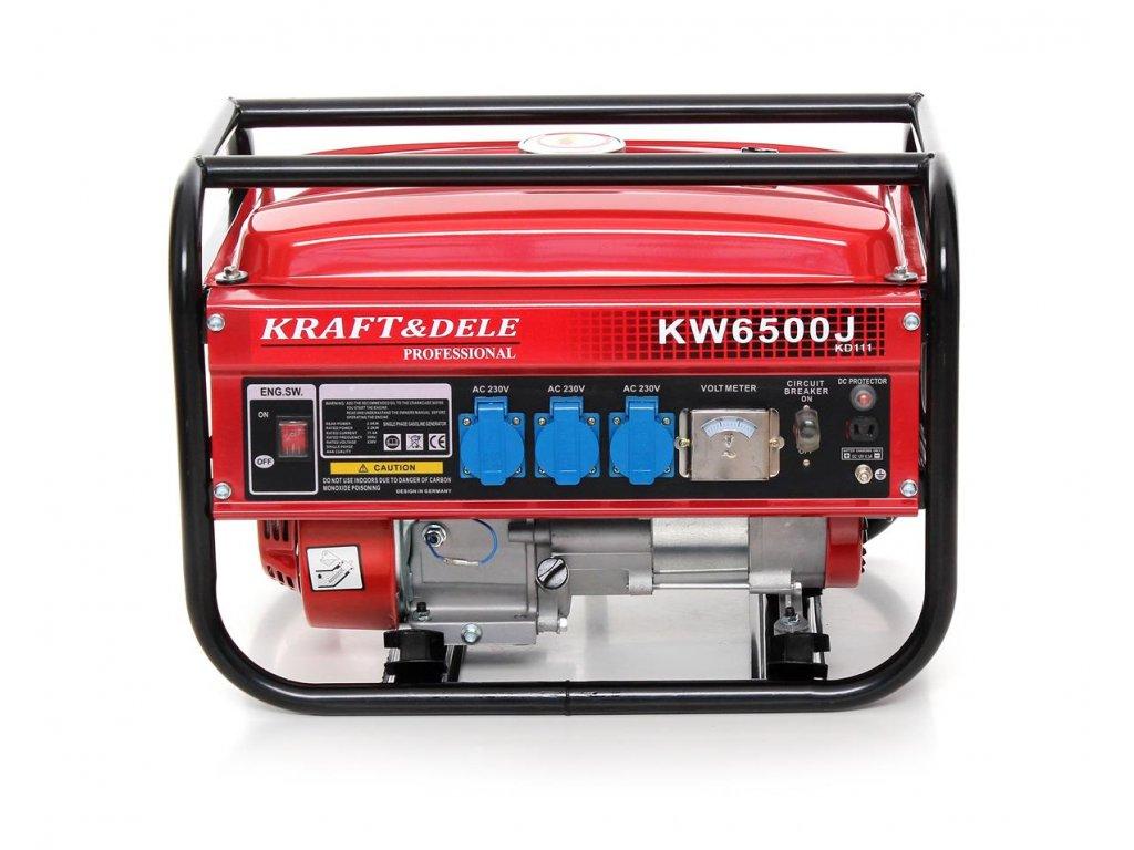 Kraft&Dele KD111  + olej zadarmo