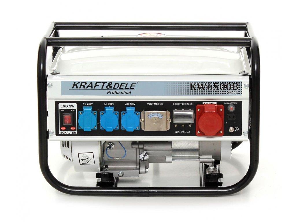 Kraft&Dele KD117