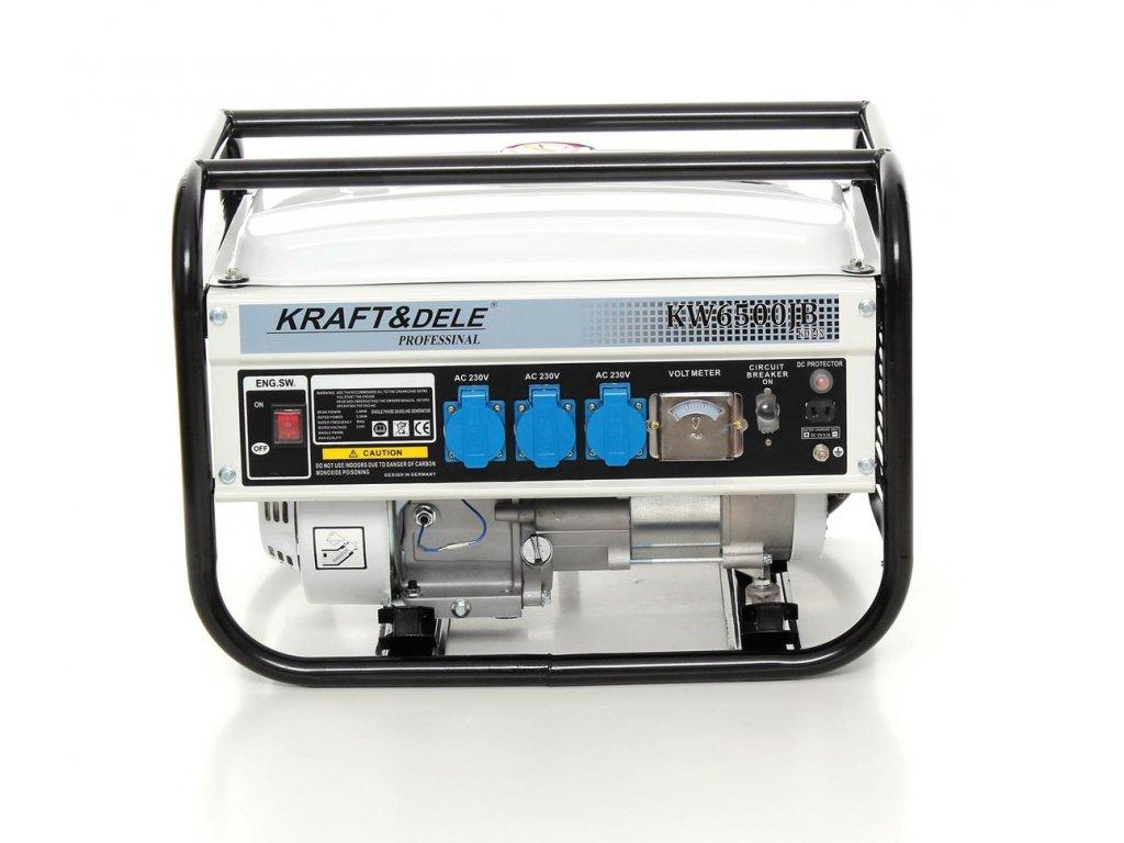 Kraft&Dele KD118