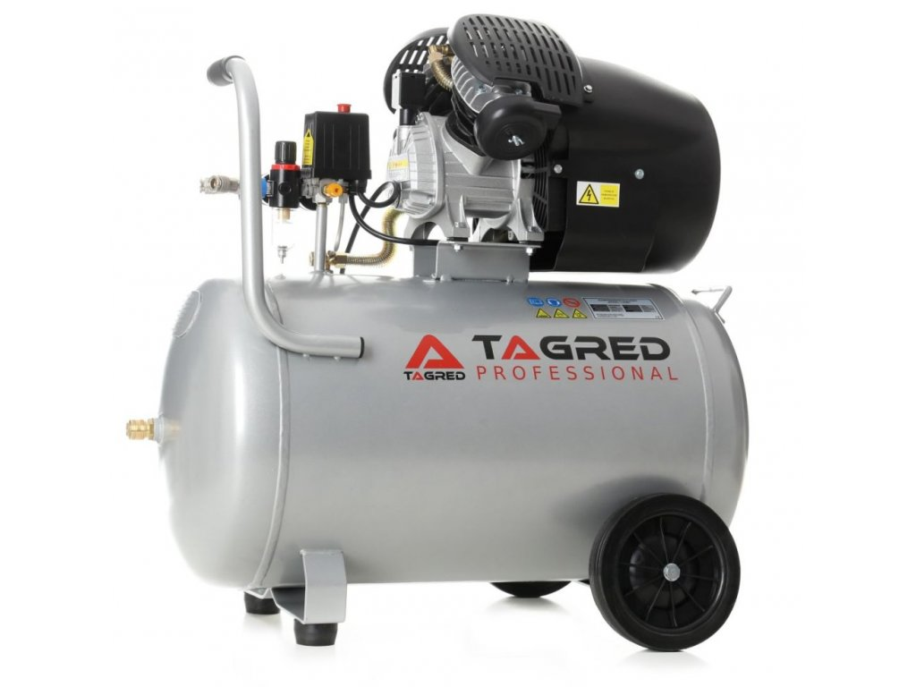 Kompresor Tagred TA361 skrebriky4