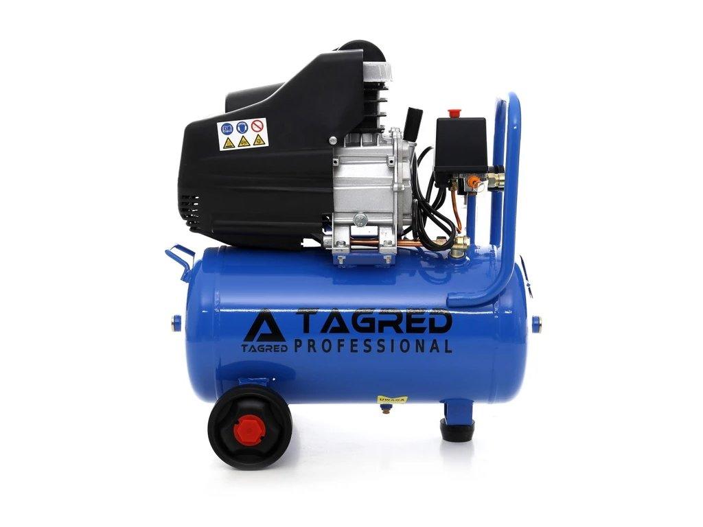Kompresor Tagred TA362 skrebriky1