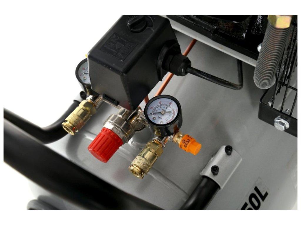 Kompresor Tagred TA307B skrebriky4