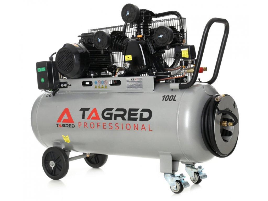 Kompresor Tagred TA348B skrebriky2