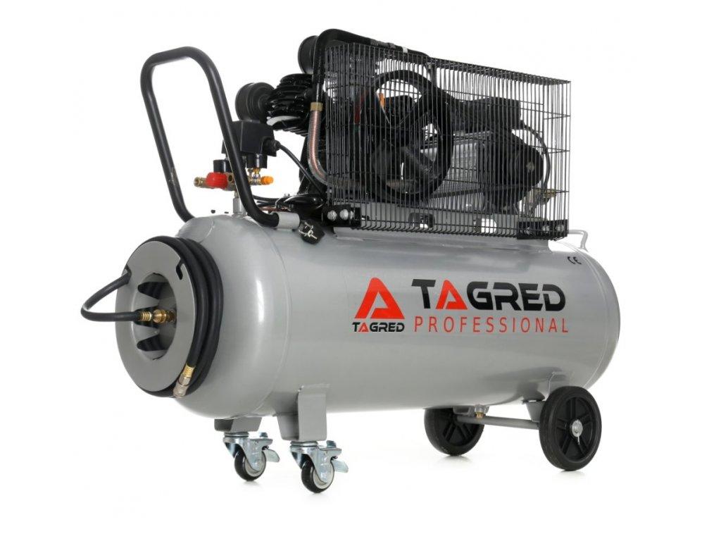 Kompresor Tagred TA325B skrebriky9