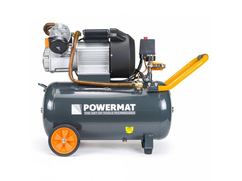 kompresor olejowy powermat pm ko 50t v2 (3)