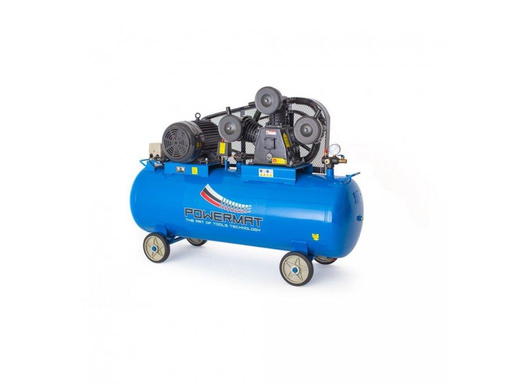 kompresor olejowy powermat pm ko 230 400v pro (1)