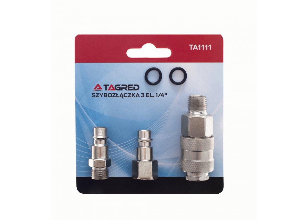 Tagred TA143