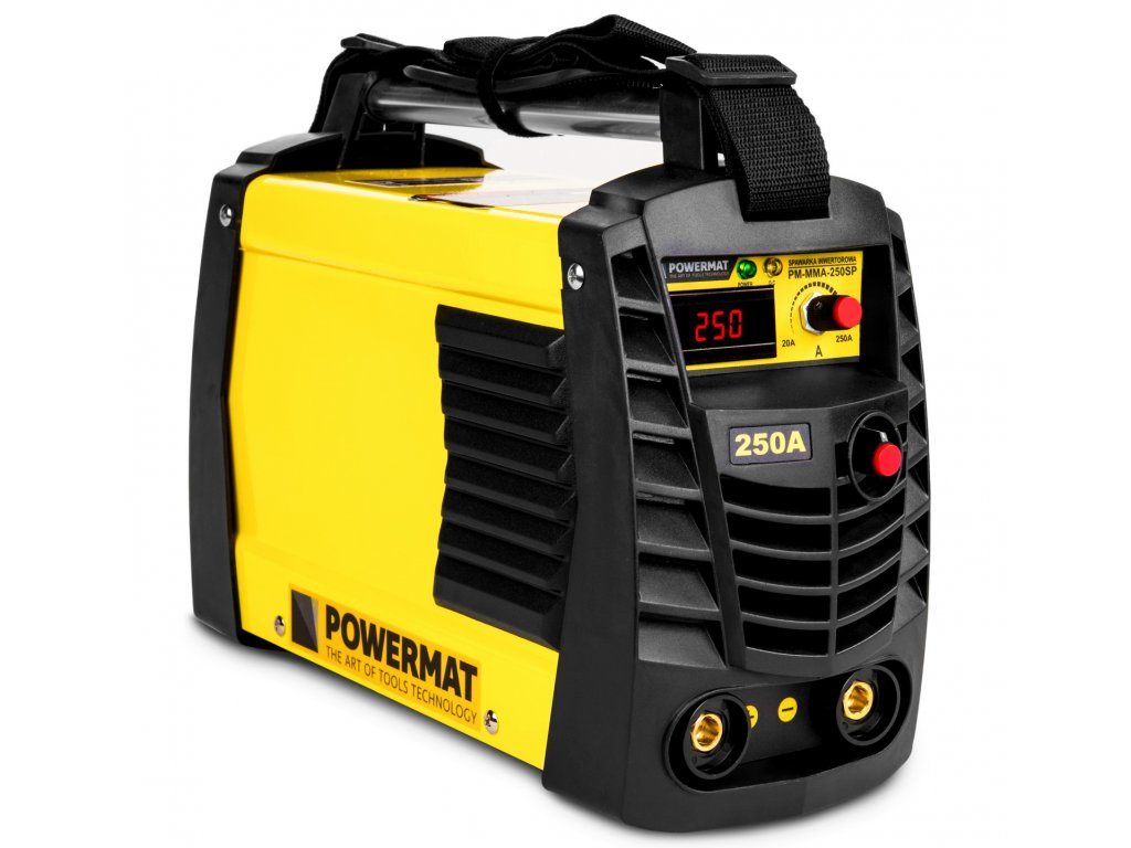 powermat250sp skrebrikyeu