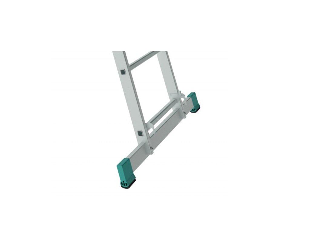 Stabilizátor - úprava na schody