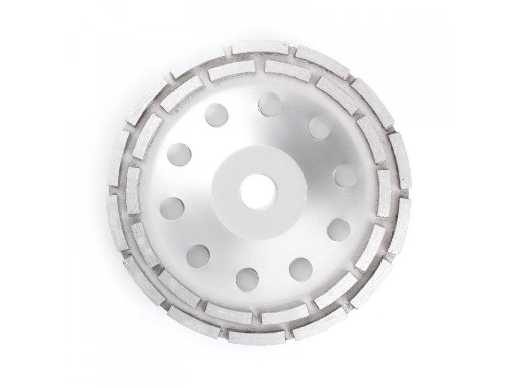 Diamantový brúsny kotúč 180mm x 22,2mm
