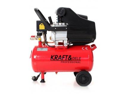 Kraft&Dele KD400  + olej zadarmo