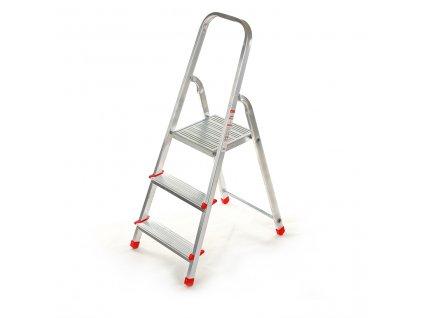 Domáci 3 priečkový rebrík Higher - 0,60m
