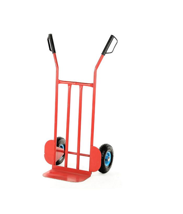 Prepravný vozík rudla - 300kg