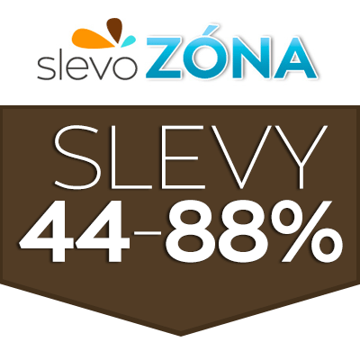 Mrkni na slevy od Slevozona.cz