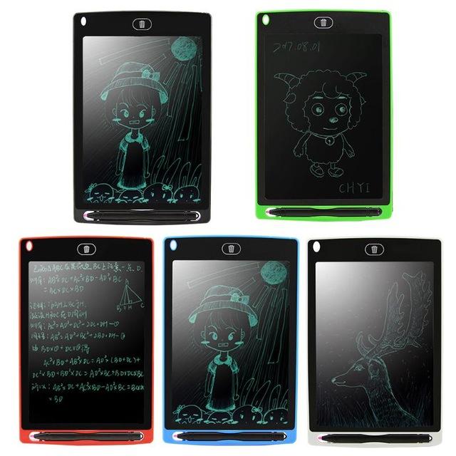 Kreslící LCD tabulka - tablet