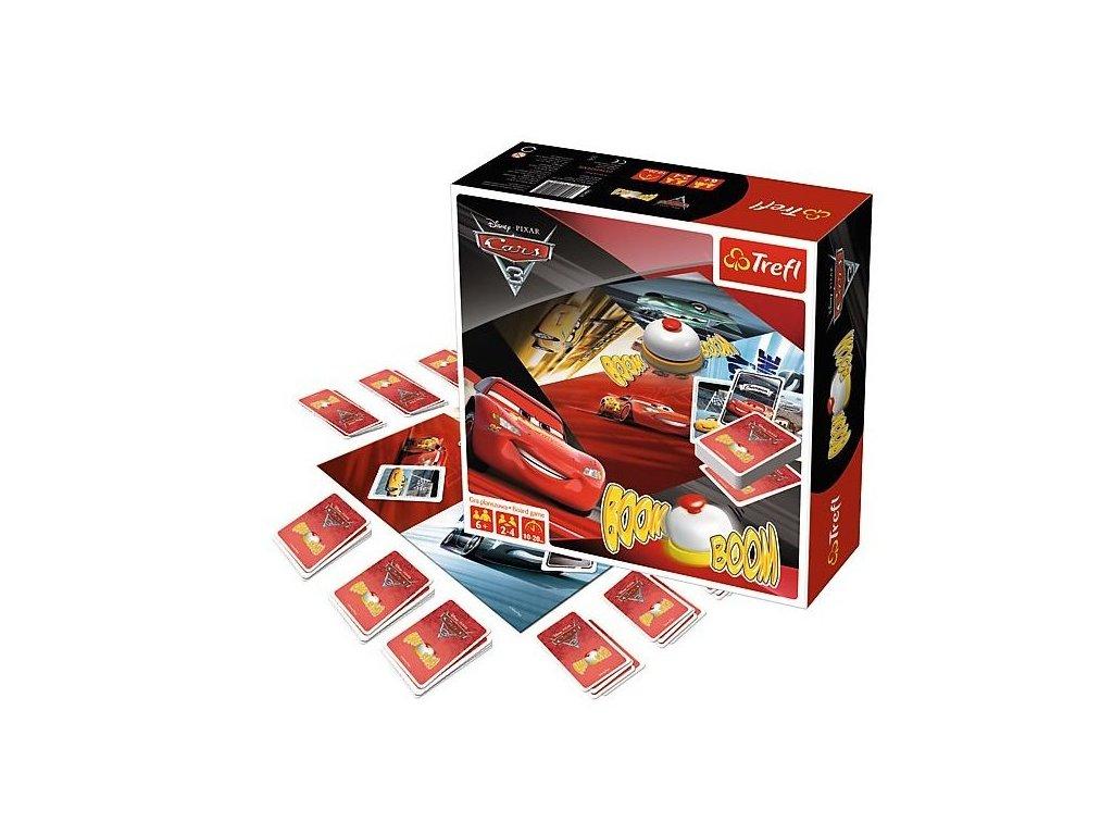 Hra CARS 3 Boom   Boom (od 6 let) - SkřítekVÍTEK 41fbbe4e54