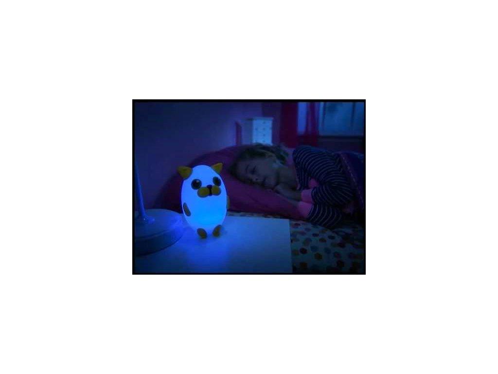 Buddies - Svítící lampička pro děti - SkřítekVÍTEK f4b716f475
