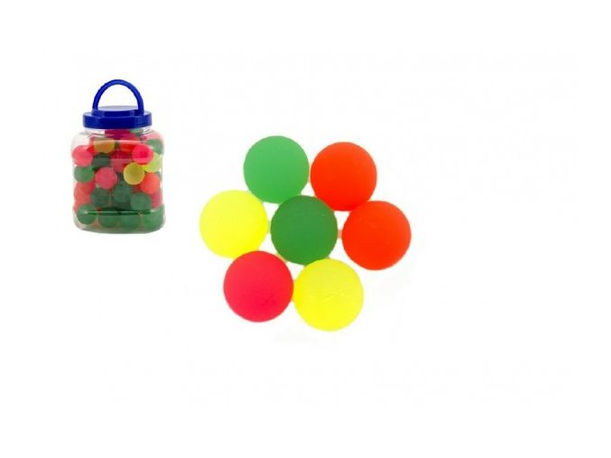 Hopík 3,2cm barevný 1ks skladem