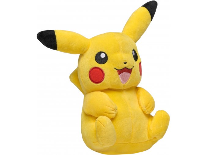 plysak pikachu 1