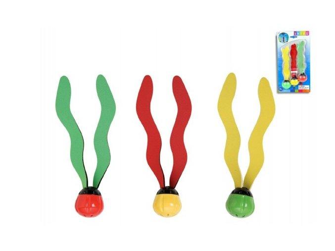 Zábavné míčky pro potápění do vody na kartě skladem