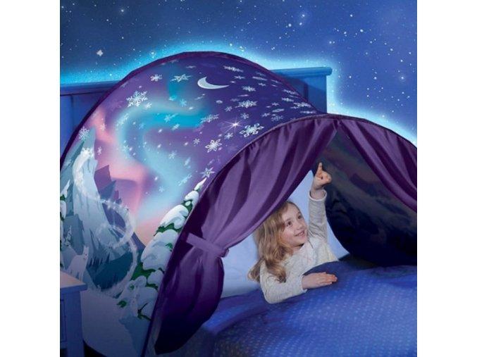 detsky stan nad postel