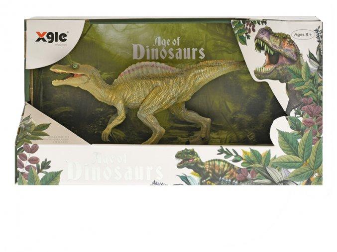 Dinosaurus Spinosaurus 18cm skladem