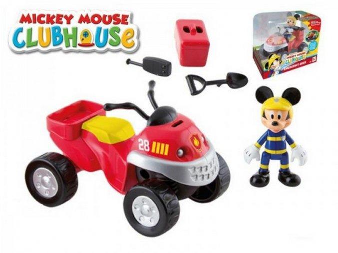 mickey mouse clubhouse zachranar un30411