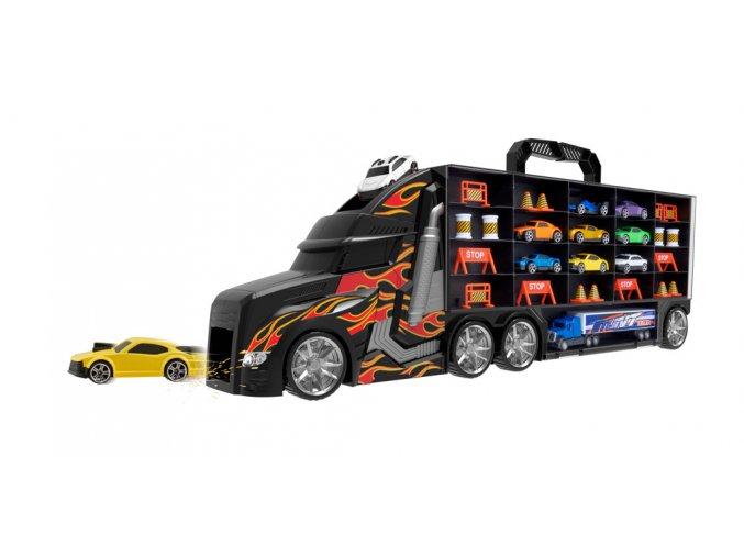 Teamsterz transportér aut