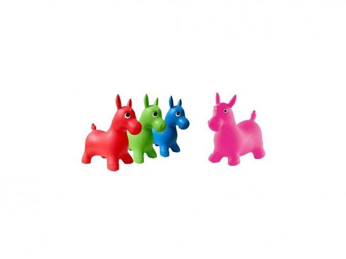 Veselé hopsadlo pro veselé děti - zkrotí i ty největší neposedy!