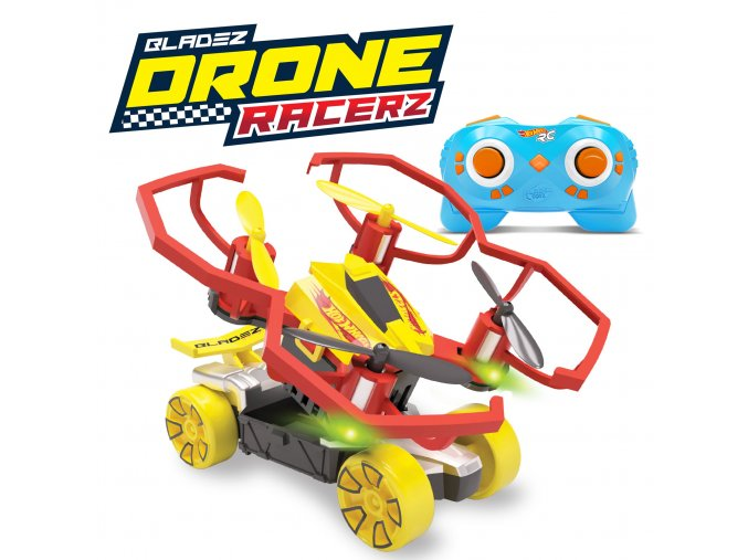 hot wheels dron 1a