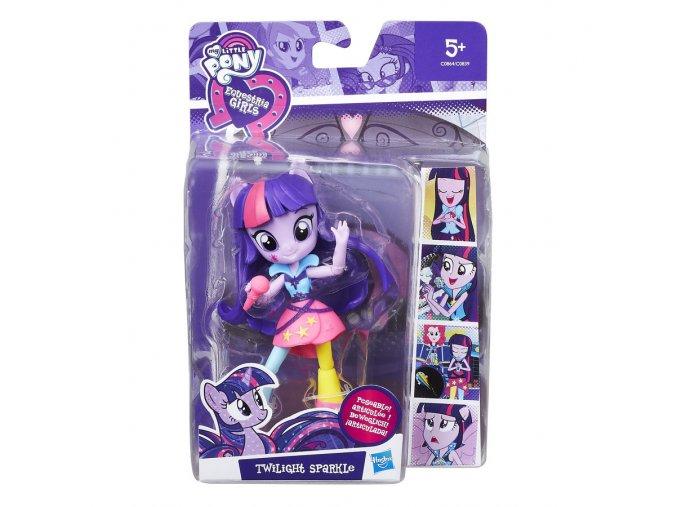 My Little Pony Equestria girls mini pohyblivé panenky