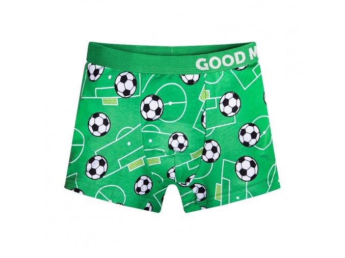 Chlapecké boxerky Fotbal