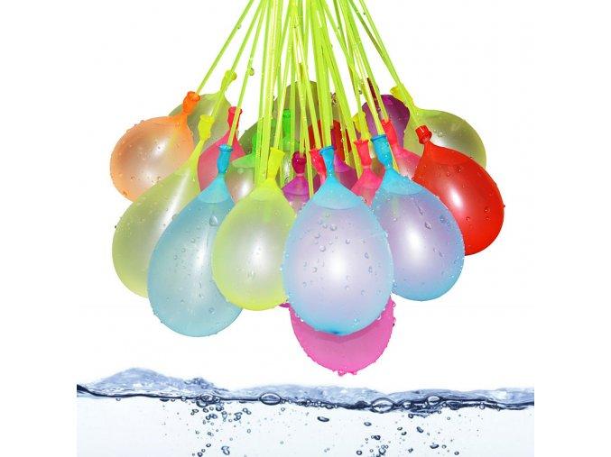 vodni balonkova bitva 1+1