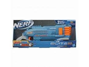 Nerf Warden DB-8 pistole