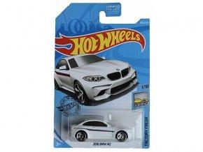 hotwheels 2016 BMW M2 FYC10 D7C3