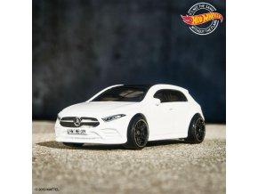 hotwheels 19 Mercedes Benz A Class FYB47+3