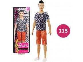 barbie model ken c 115 1