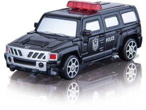 Robocarz 2v1 (Policejní auto) SKLADEM
