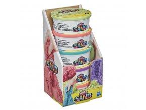 Play-Doh Blýskavá natahovací modelína skladem