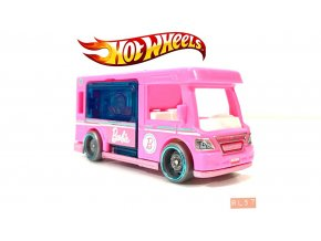 hot wheels barbie dream camper grx39 3