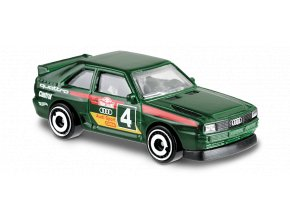 hot wheels 84 audi sport quattro FYF53