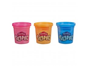 Play-Doh balení 3 kelímků