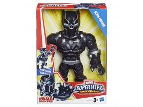 Avengers Mega Mighties figurka black panther skladem