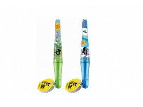 Tužka/pero svítící Krtek 2 barvy (1 ks)