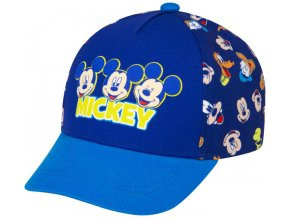 ksiltovka mickey tmave modra skladem