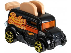 hotwheels Roller Toaster FYC04 04