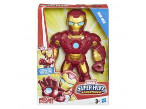 Avengers Mega Mighties figurka Iron man skladem
