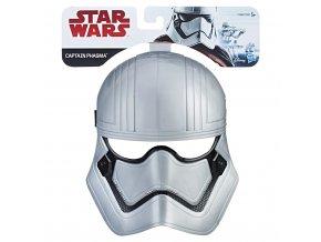 Star Wars episoda 8 Maska