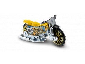 hot wheels motorka tredd shredder fyf43 1